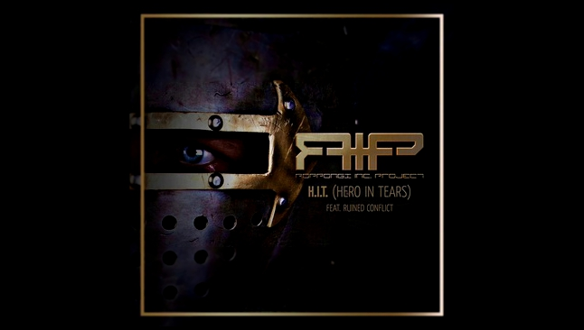 Видеоклип R.I.P. (Roppongi Inc. Project) - H.I.T. (Hero In Tears) feat. Ruined Conflict
